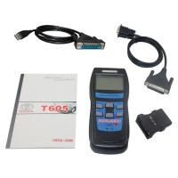 Quality T605 Professional OBD2 Car Scanner Powerfull Function For TOYOTA and LEXUS for sale