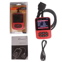 China CResetter II Oil Lamp Reset Tool Launch X431 Scanner Multi Languages with Online Update wholesale