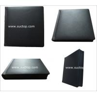 China Leather/PU Photo album wholesale
