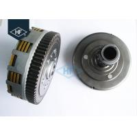 China Automatic Motorcycle Clutch Assembly Harden Technology C100 GN5 / XL100 / XL125 wholesale