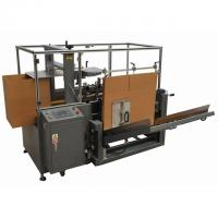 Buy cheap 220V 50HZ 400W Automatic Carton Erector L2100*W2050*H1500mm Machine Size from wholesalers