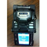 Buy cheap Fujikura FSM-60R ribbon Fusion Splicer from wholesalers