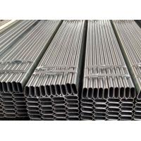 China Circle / Square / Rectangle / Ellipse galvanized, oiled, black Welded Steel Pipes / Pipe wholesale