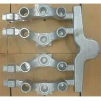 China Custom Shape Polish Aluminum Die Casting Mold, diecasting mold, die cast molding for Auto parts wholesale