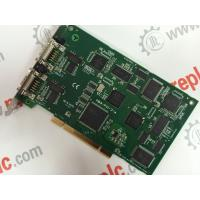 China Dcs Modules Sst-Dn3-Pci Woodhead Interface Card Device Net 2 Channel Performance Great wholesale