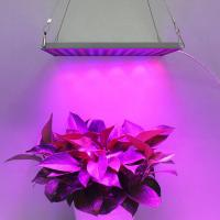 China 58 Watt Full Spectrum LED Grow Lights For Greenhouses / Gardens , ABS Material wholesale