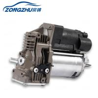 China Auto Parts AMK Air Suspension Compressor Mercedes - Benz W164 ML GL OE# A1643201204 wholesale