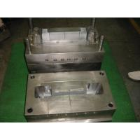 China Custom Plastic Household Mould Multi Cavity Hot Runner Injection Molding wholesale