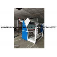 High Speed Automatic Fabric Inspection Machine 1800mm-3200mm Width