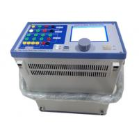 China 3 Phase Relay Tester Relay Protection Tester wholesale