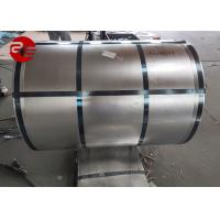 China Q235 Hot Rolled Steel Coil Binding Galvanized Steel Roll 30mm-1500mm Width wholesale