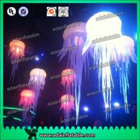 China Wedding Hanging Decoration Inflatable Jellyfish Ball wholesale