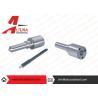 Buy cheap OEM Black Diesel Injector Nozzle DLLA152P865 for Isuzu N-Series product