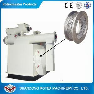 China Poultry Feed Pellet Making Machine , Manure / Fertilizer Pellet Machine on sale