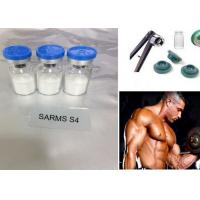 China 99.5% Purity SARMS Bodybuilding Andarine(S4) CAS 401900-40-1 for Muscle Growth and Fat Loss wholesale