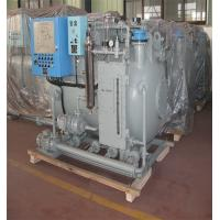 China CCS Approved STP 50 Persons Marine Sewage Treatment Plant /Grey Water Treatment Unit wholesale