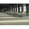 China High Density Hard Rigid PU Foam Making Machine , Polyurethane Foam Injection Machine wholesale