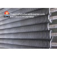 China Heat Exchanger Fin Tube ASTM A312 TP304 SUS 304 1.4301 OD 1/4''~8''  LENGTH 9116MM wholesale