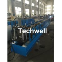China Storage Rack Box Beam Roll Forming Machines for 1.5-2.0MM Galvanized Coil or Carbon Steel Material wholesale