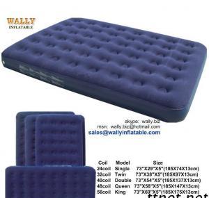 China Air Bed, Inflatable Air Bed, Air Mattress wholesale
