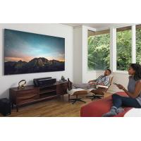 Buy cheap 100inch 1cm Narrow Edge Anti-light Shrot Throw Projector Screen Black Diamond Screen from wholesalers