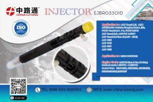 China injector delphi ejbr 02101z Delphi c7 injectors wholesale