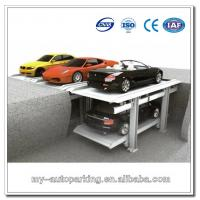 China -1+1, -2+1, -3+1 Pit Design Portable Car Lift Equipment wholesale