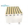 Buy cheap Sortation Solution 90 Degree Ball Diverting Swivel Wheel Sorter from wholesalers