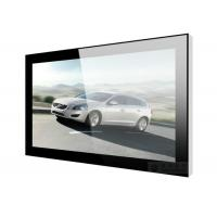 China High-definition Large Screen Wall Mounted LCD Advertising Display For Indoor wholesale