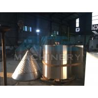 China Sanitary Mechanical Stirred Stainless Sreel Fermenter for Plant (ACE-FJG-T6)) wholesale