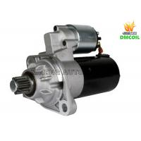 China Audi Seat Skoda Starter Motor / VW Golf Starter Motor 1.8T 2.0L (1995-2010) 02M 911 023 wholesale