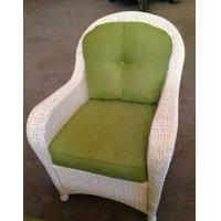 China Luxuary home rattan chair-16116 wholesale