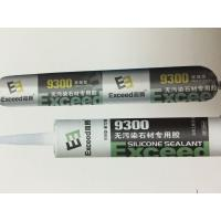 China Thixotropy Stone Silicone Sealant Weatherproof Pollution Free wholesale