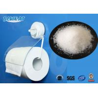 China Toilet Paper Making Pocess Anionic Polyacrylamide High Molecular Weight Good Performance wholesale