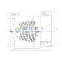 China Shuqee 2014 newest 5D motion cinema design drawing , Movie Theater Design for public areas wholesale