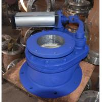 China Pneumatic Transport System / Pneumatic Conveying Equipment Swing Valve wholesale