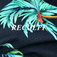 China Eco Friendly Nylon Spandex Fabric With Technical Supplex Cotton Touching wholesale