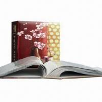China 4 x 6-inch Photo Album with Glue Bound Binding, PVC and Lining-free Photo Pages wholesale