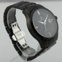 China Japanese Stainless Steel Watches for man , designer sapphire glass watch on sale