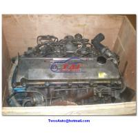 China Original Used Japanese Engines 4hf1 4he1 4hk1 4hg1 4jb1 4ja1 Engine For Isuzu on sale