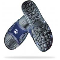 China Durable Comfortable Anti Static Slippers  , Safety ESD EVA Material Slippers wholesale