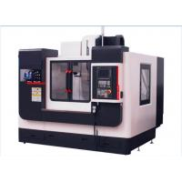 China CNC Deep Hole Metal Drill Machine High Precision For Mold Center Processing wholesale