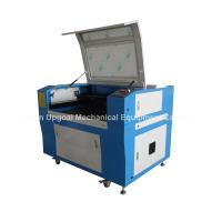 Quality 900*600mm Co2 Laser Engraving Cutting Machine with Leetro MPC6585 System for sale