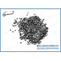 China Crushing Black Silicon Tungsten Carbide Grit Carbide Welding Grits For YG8 Grade wholesale