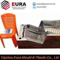 China EURA Custom design Chair Mould , injection Plastic Chair Mould,Plastic Chair Mould maker on sale