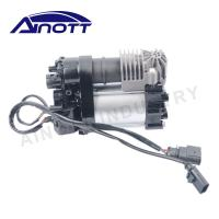 China Standard Air Suspension Compressor Pump For Audi Q7 New Model 7P0698007A 7P0616006F wholesale
