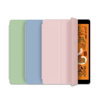 China PU Leather Shockproof Ultrathin 10*18*25cm Smart Tablet Cases wholesale