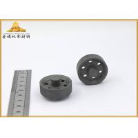 China Engineering Polished Tungsten Carbide Tools Micro Machining High Wear Resistance wholesale