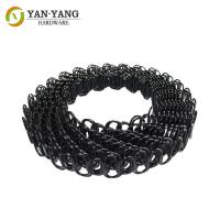 China OEM Best 3.6mm Anti Rust Rolling Zigzag Sofa Spring For Furniture wholesale