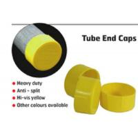 China Plastic Scaffolding Safety Products / Scaffold Tube End Caps Fitting Caps on sale
